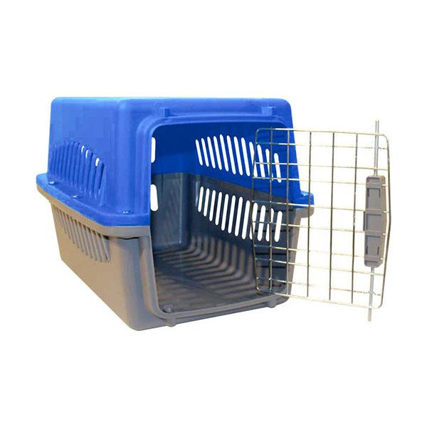 تصویر باکس حمل سگ و گربه پانیتو